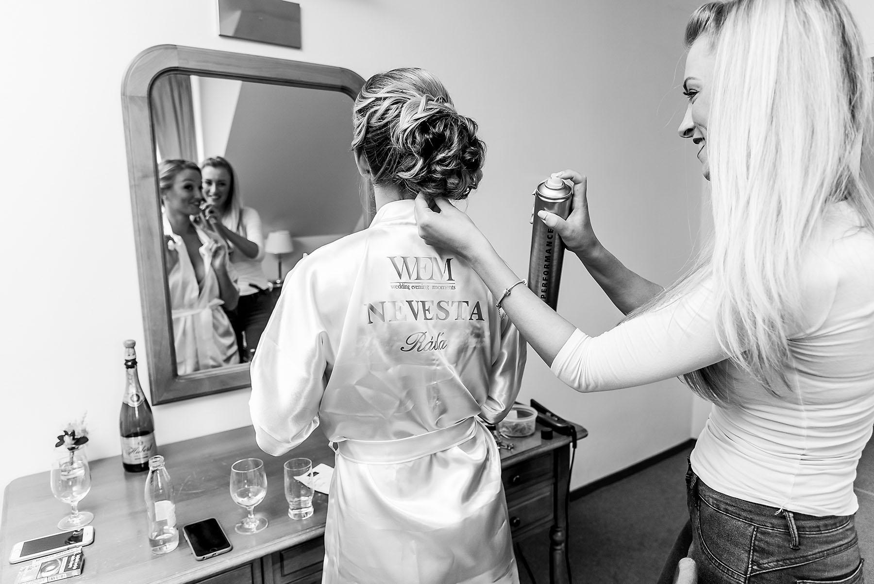 Štýlový fotograf na svadbu v Bratislave